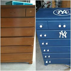 For the real Yankees fan - Gabriela Perez Fiato. Although in New England, it is the Red Sox all the way.  #MVReStore #MVHH #HabitatForHumanity