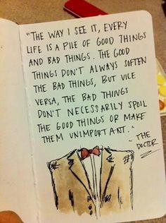 Nicely put! Too true!