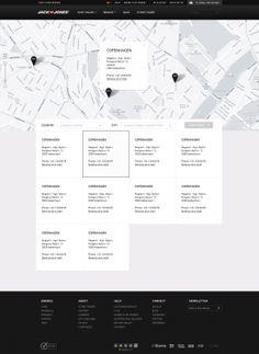 Jack & Jones — Online Shop
