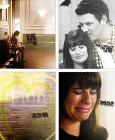 Finchel is forever.. ❤