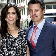 Both Mary and Frederik will be there when OL starts on August 5 2016 in Brazil…
