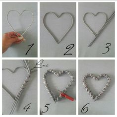 Cricket For Arts And Crafts Code: 4572883218 Quilling Flowers Tutorial, Paper Quilling Flowers, Flower Tutorial, Valentine Day Crafts, Christmas Crafts, Christmas Wreaths, Christmas Time, Diy And Crafts, Arts And Crafts