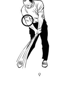 Helpful Golf Tips That Make You Better. Photo by D-Stanley Not sure what golf is all about? Do you tell yourself that this game is silly or a waste of time because you don't understand how to pla Golf Downswing, Play Golf, Disc Golf, Thema Golf, Golf Etiquette, Arnold Palmer, Golf Videos, Golf Instruction, Golf Exercises
