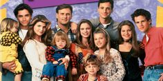 Full House Sequel Series Fuller House Officially Acquired by Netflix