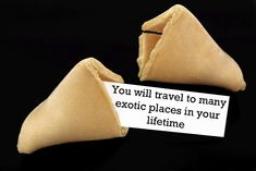 14 New Years Resolutions You Can Take From Fortune Cookies