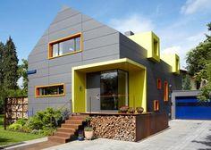 Die 7 Besten Bilder Von Umbau Architecture Build House Und