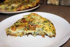 TORTILLA - Flaveur Couscous, Quinoa, Breakfast, Food, Banana, Morning Coffee, Essen, Meals, Yemek