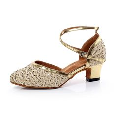 CXS Women's Pumps Ballroom Dance Shoes with 2.0' Heel *** Check this awesome product by going to the link at the image.