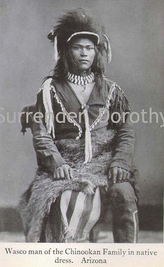 Wasco Man Native People Photogravure, via Flickr.Pinned by indus® in honor of the indigenous people of North America who have influenced our indigenous medicine and spirituality by virtue of their being a member of a tribe from the Western Region through the Plains including the beginning of time until tomorrow.