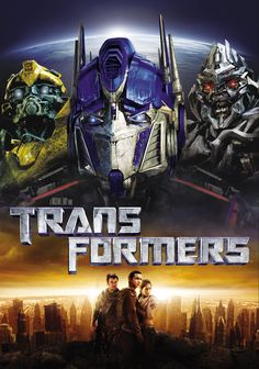 transformers 1 poster - Buscar con Google