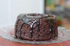 receita de bolo de chocolate com cobertura casquinha