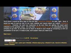 BlogPostWritingService - YouTube #Blog_Post_Content_Creation