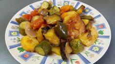 Ελληνικές συνταγές για νόστιμο, υγιεινό και οικονομικό φαγητό. Δοκιμάστε τες όλες Greek Recipes, Desert Recipes, Vegan Recipes, The Kitchen Food Network, Chicken Broccoli, No Cook Meals, Food Network Recipes, Potato Salad, Potatoes