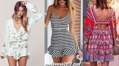 moda verão 2017