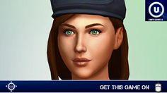 The Sims 4 - Create A Sim Gameplay