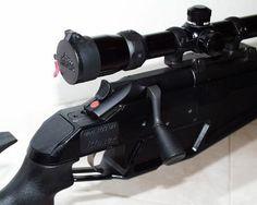 Blaser R93 Tactical sniper rifle