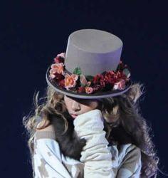 シルクハット【 silk hat 】帽子