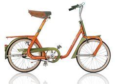 ユニークな自転車を一同に(Michael Embacher collection) : monogocoro