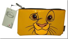 Disney Discovery- Lion King Pencil Case