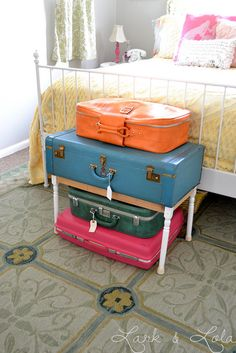 Suitcases | Flickr - Photo Sharing!