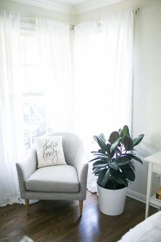 Southern Newlywed: B Is For Bonnie Home Tour