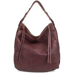 6898ea4671 Kooba Aster Hobo Bag Leather Hobo Bags