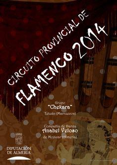 Una de las primeras lineas de propuestas de cartel de evento cultural para Diputación de Almería.   One of the first proposals of cultural event poster for Almería County Council.