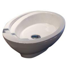 Small Counter Top Basins : about Counter Top Bathroom Basins on Pinterest Countertop basin ...