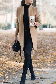 Mantel Outfit, Camel Coat Outfit, Peacoat Outfit, White Coat Outfit, Long Coat Outfit, Khaki Coat, Grey Coats, Beige Coat, Winter Stil