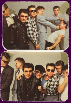a musical movement that provided the focus for young people to take a stand against Thatcher's Government and the social conditions of the early They did it with an articulate vision, sharp suits and incredibly infectious dance rhythms. Ska Music, Blue Train, Rude Boy, Skinhead, Hey You, Mod Fashion, Young People, Back In The Day, Pop Group