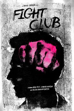 Fight ClubAlternate by Daniel Norris - @DanKNorris on Twitter