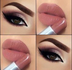 beautiful, beauty, contour, cute, eyebrows