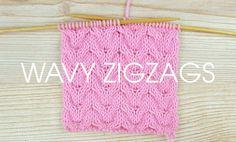 wavy-zigzags