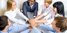 Voimaa työyhteisöstä! Haluamme rekrytoida meille myös parhaan porukan, joilla on mukavaa yhdessä. Toisten tuki ja kannustava työyhteisö auttaa menestymään.....