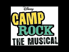 Introducing Me - Camp Rock the Musical - YouTube
