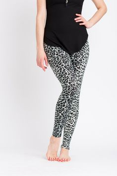 Feral Ash - Shorts (6 inch inseam)