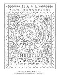 Creative Haven ChristmasScapes Coloring Book Books Jessica Mazurkiewicz 9780486791876 Amazon