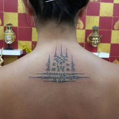 #bangkok ink tattoo#
