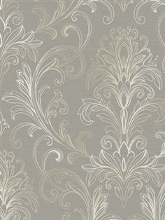 Check out this wallpaper Pattern Number: BR6268 from @Janet Russell-Snider Blinds and Wallpaper � decorate those walls!