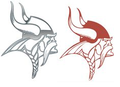 Vikings logos