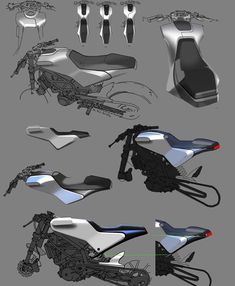 ᗰσtσcчclє dєsígn αnd mσck-up, clαч mσdєlíng prσcєss . Bike Sketch, Car Sketch, Concept Motorcycles, Cool Motorcycles, Sv 650, Motorbike Design, Futuristic Motorcycle, Industrial Design Sketch, Car Design Sketch