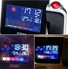 Only 1 day left on our limited lifetime weather subscription offer for only £49.99 (never pay a penny for any of our forecasts/services again + a FREE GIFT of a thermo weather station courtesy of Science Museum) @ http://www.exactaweather.com/New_Website.html