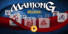 Mahjong Deluxe Free Ekran Görüntüsü