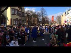 Karneval | videoleben.de | Marcel Eller