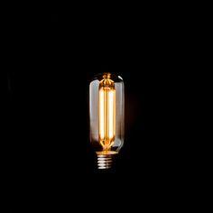 Vintage LED T45 Long Filament - see vintageled.com.au for more...