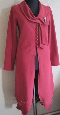 Tarz-ı Zeyneb: Tunik Ceket