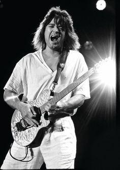 Alex Van Halen, Eddie Van Halen, Van Halen 5150, Van Hagar, David Lee Roth, Debut Album, Your Smile, Hard Rock, Rock Bands