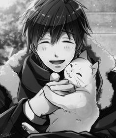 Makoto :3 Manga Anime, Manga Art, Anime Art, Free Eternal Summer, Makoto Tachibana, Makoharu, Cute Anime Boy, Anime Guys, Free Makoto