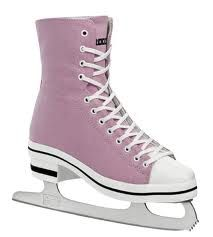 OMG! converse figure skates boot covers. LOVE!