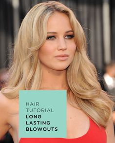 How to Make Your Blowout Last Longer